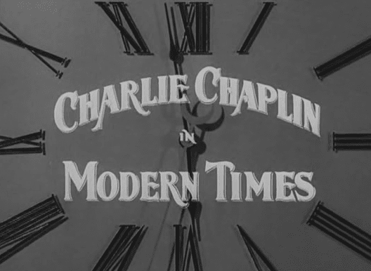 Modern times forever the longest film of all time now