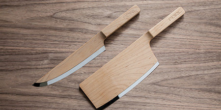 Marple Wood Knives