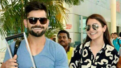 A report says Virat Kohli and Anushka Sharma have called off their relationship.   India.com says Virat proposed and Anushka reportedly declined saying it was not the right time for her to get married.   If the report is true, it does come as a surprise. India.com story is typical Bollywood-style reporting – written without attribution, offers nothing in support.