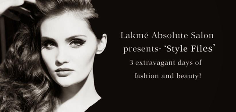 Beauty beyond lakm absolute salon presents 3 for Adiva beauty salon