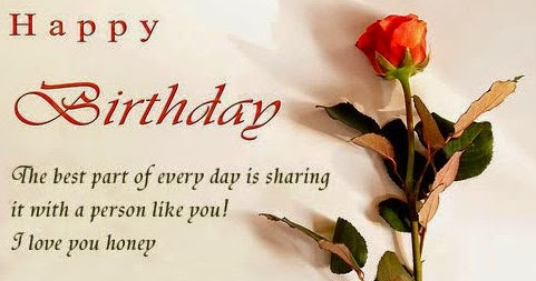 Happy Birthday Wishes For Someone You Love The Most Love Romance Amp Feelings Quotes Pics