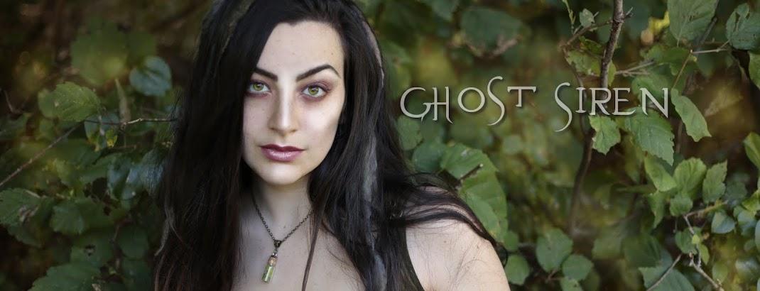 ghost siren