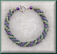 Seed Bead Bracelet Patterns3