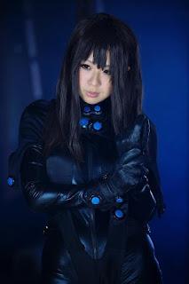 Gantz Reika Shimohira Cosplay by Makiron