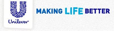 Unilever Making Life Better Feeding America Cross Off Hunger #BetterTogether