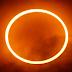 كسوف حلقي للشمس في مايو 2013