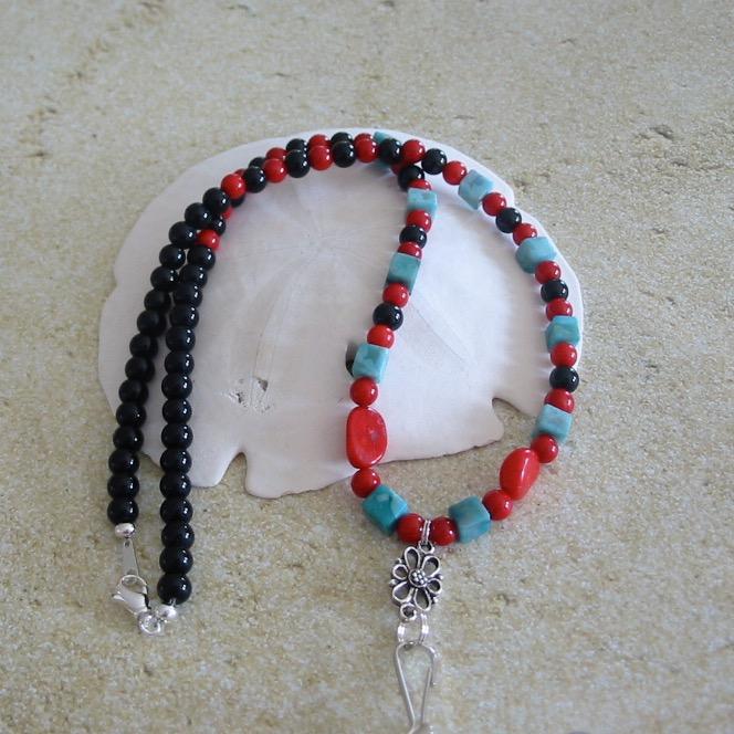 Handmade Lanyard