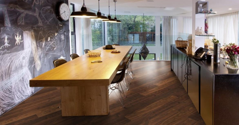Gallart grupo el blog suelos y puertas de madera en - Suelos laminados para cocinas ...