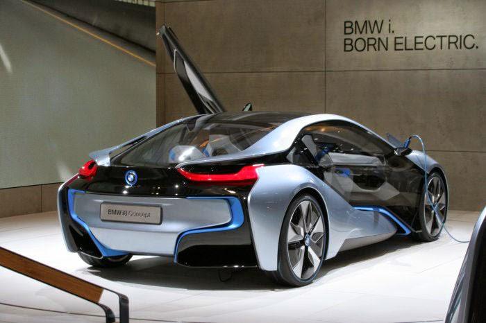 Bmw I Price In India New Cars Gallery - 2015 bmw i8 hybrid price