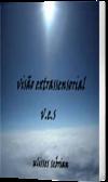 V.E.S. - visão extrassensorial. Romance policial e suspense em entre mistérios da mente e da alma