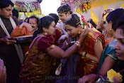 Nandu Geetha Madhuri Marriage Photos Wedding stills-thumbnail-11