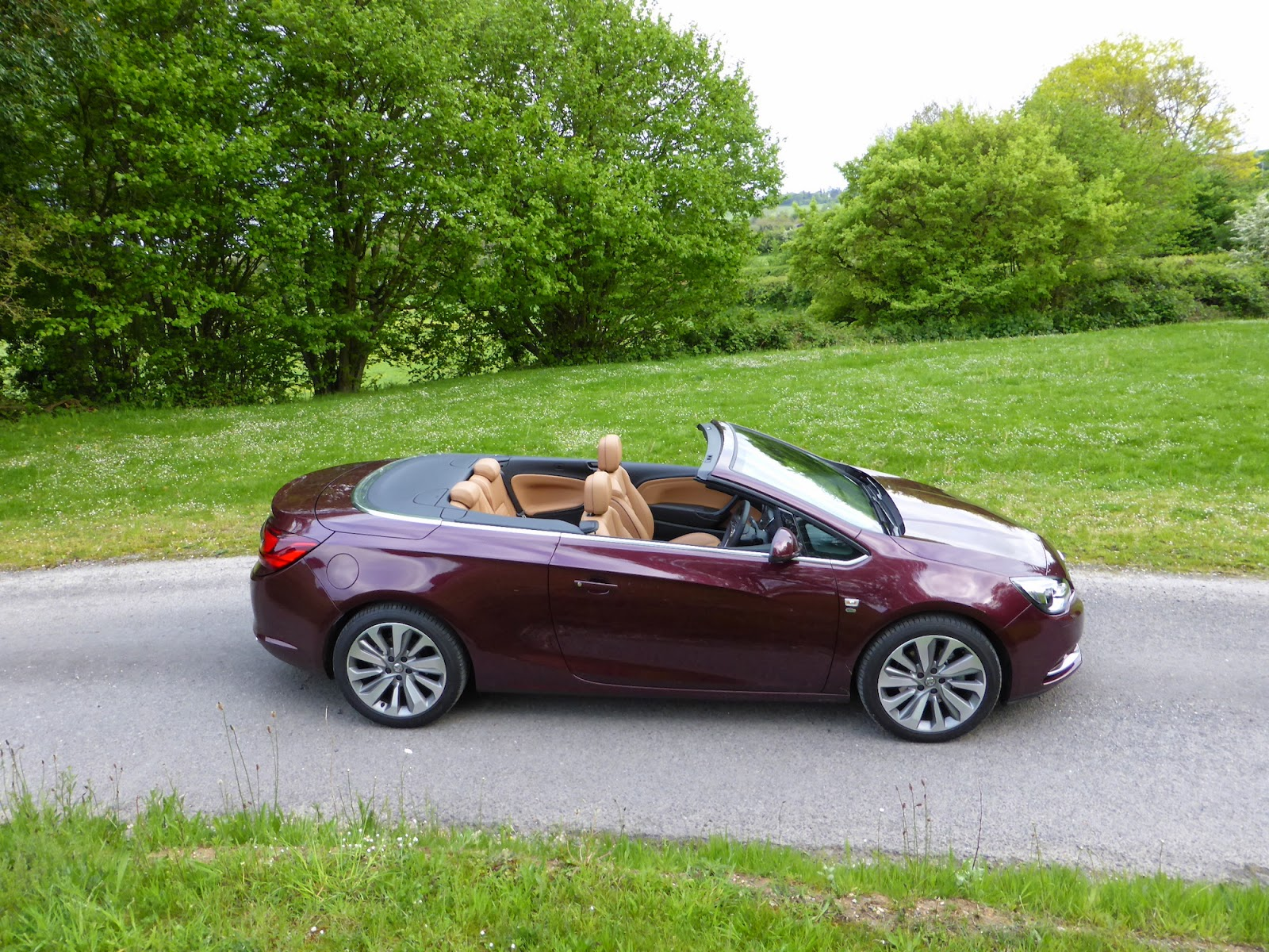 Vauxhall Cascada Elite 1.6i 16v Turbo 200