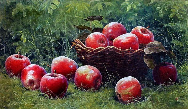 Муковнин Евгений Владимирович 1976 | Russian Figurative painter