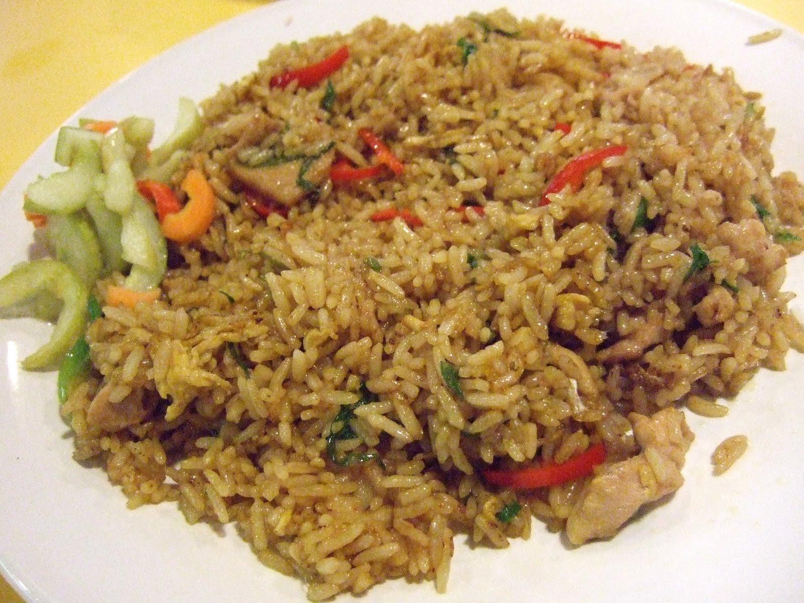 Resep Cara Membuat Nasi Goreng Praktis - Resep Masakan Enak - Resep ...
