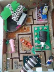 Abitha S Collection Alat Permainan Edukatif