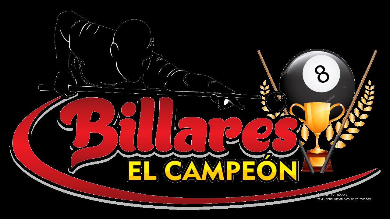 Billares y estadero El Campeón