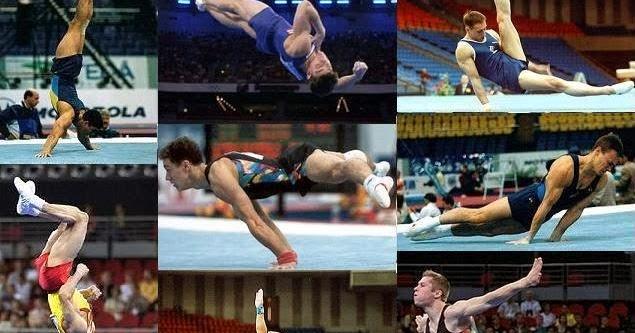 gimnasia concepto e historia On concepto de gimnasia
