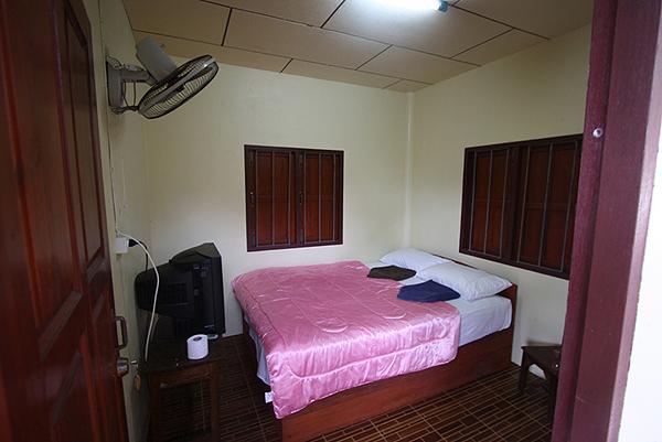Tanouy Garden Resort Koh Phangan