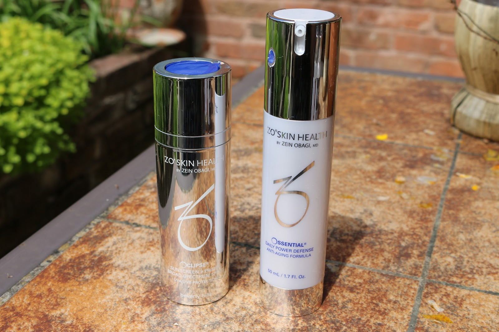 Staying Safe in the Sun with Zo Skin Health