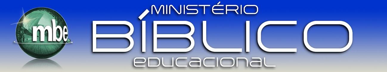 Ministério Bíblico Educacional