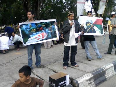 Orasi Pembebasan Paletina Oleh Sayid Abdullah Al Habsyi