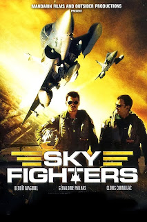 Watch Sky Fighters (Les chevaliers du ciel) (2005) movie free online