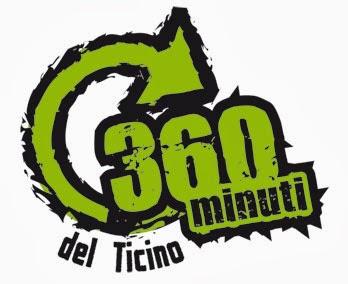 360 MINUTI DEL TICINO
