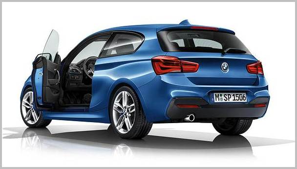 2018 the new bmw 1 series 3 door review auto bmw review. Black Bedroom Furniture Sets. Home Design Ideas