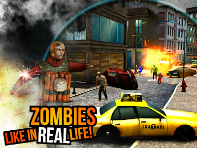 The Deadshot v1.0.0 Apk