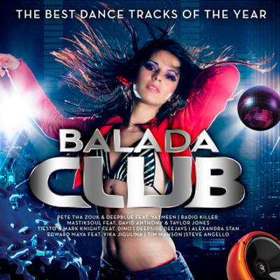 CAPA Balada Club 2013