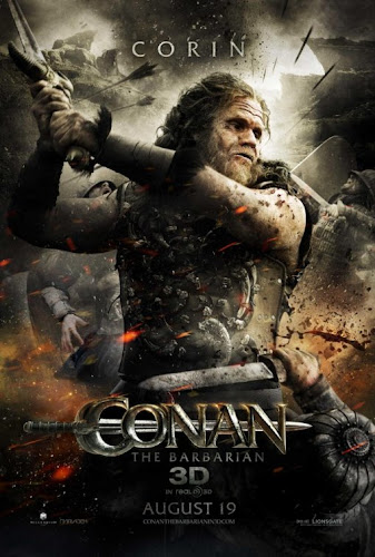 Corin Conan Movie 2011
