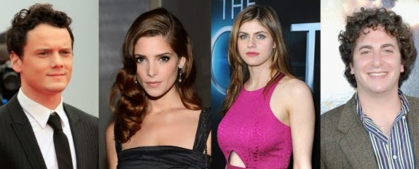 Argumento y reparto para 'Burying the Ex' de Joe Dante