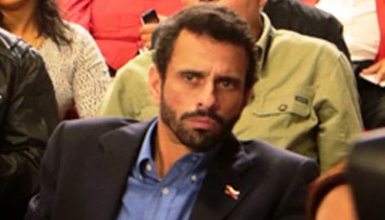 EastGhouta - Venezuela un estado fallido ? - Página 18 Barba+de+capriles