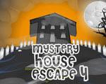 Solucion Mystery House Escape 4 Guia