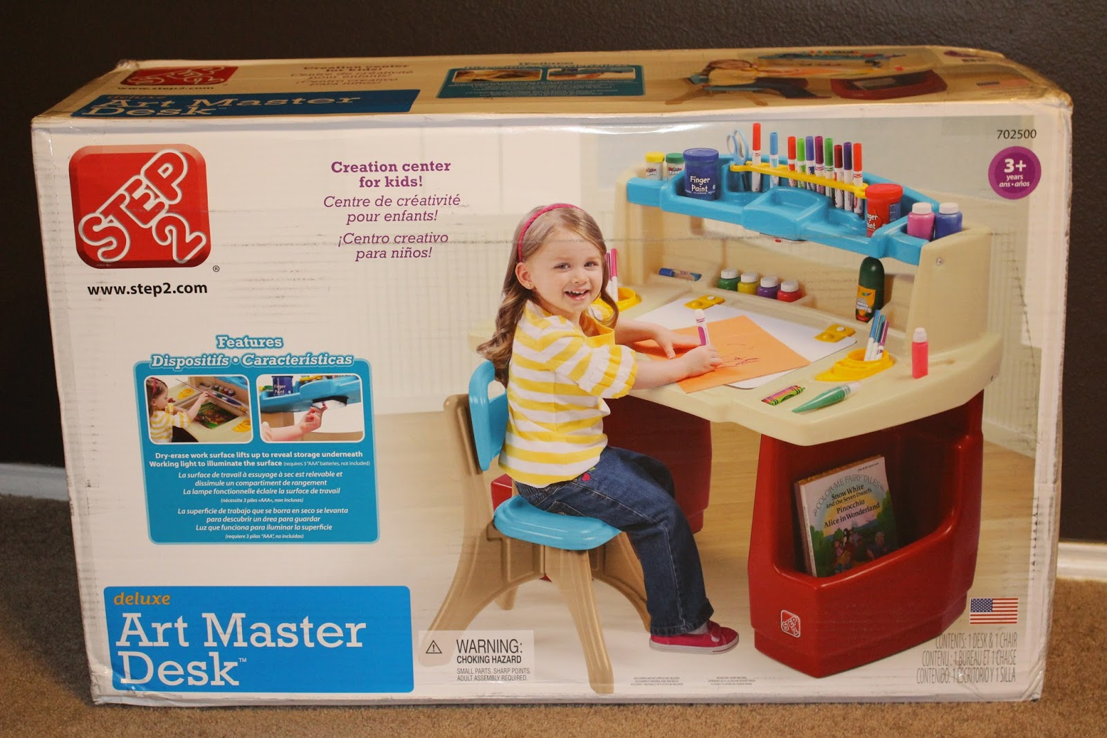 step 2 writing desk Amazoncouk: step 2 desk this step 2 deluxe art activity desk is guaranteed to give your little step 2 deluxe art activity desk, party table and drawings.