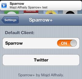 Sparrow+ v1.4-2