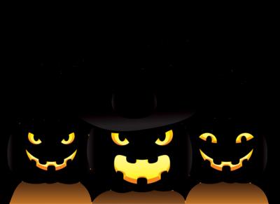 PhoenixBeautyy: Happy Halloween!