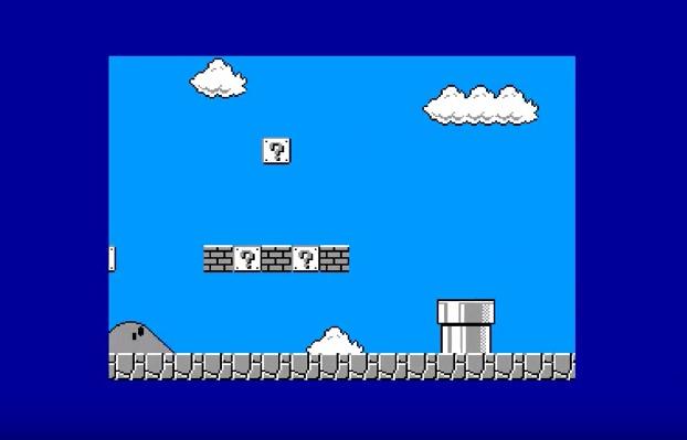 La impresionante demo de Super Mario Bros. para Amstrad CPC que puede tornarse en juego completo
