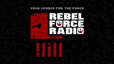 RebelForce Radio logo