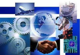 Globalizacion Comercial