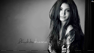 Anushka Sharma Wallpapers