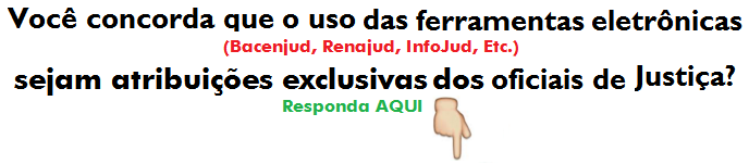 Enquete InfoJus BRASIL