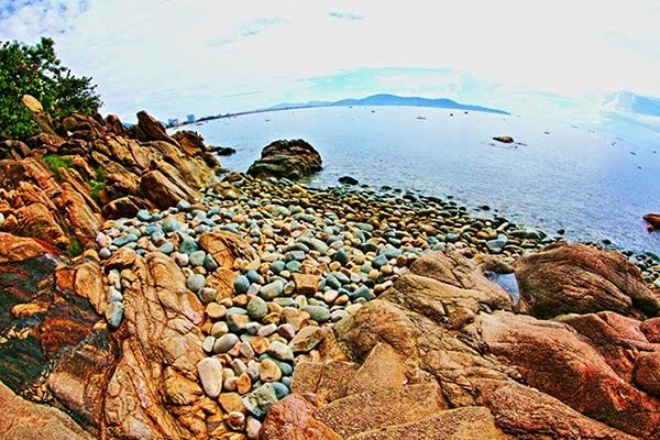 Những bãi biển đẹp nhất Bình Định