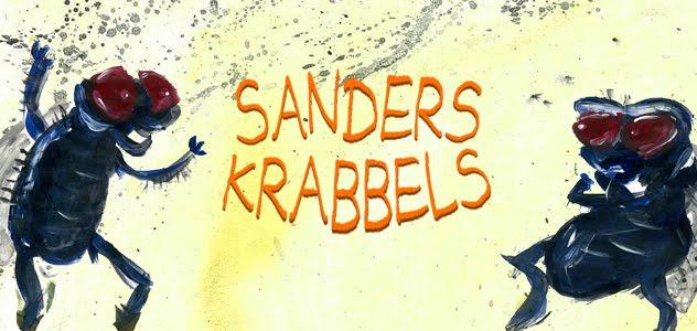 Sanders Krabbels