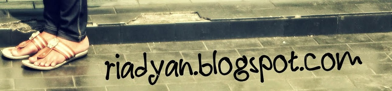 Dyan Blog