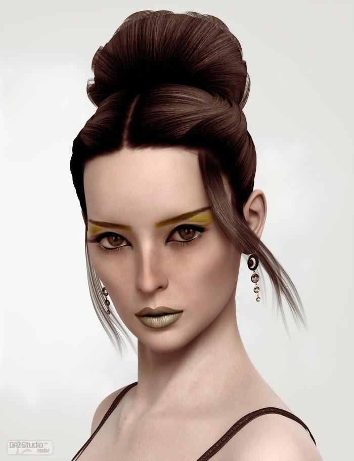 Drucilla pour Lilith 6