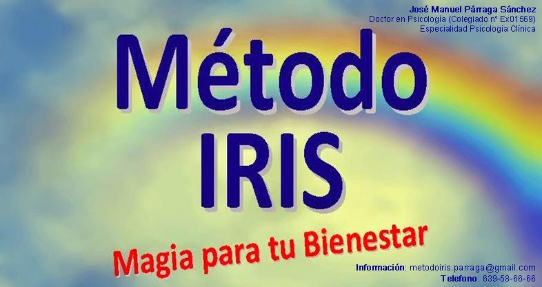 Salud Emocional: IRIS. Blog José Manuel Párraga Sánchez