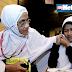 UPSR Siti Naziatul Iffah tetap ke Makkah