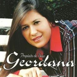 Geordana Berto - Propósito de Deus - 2012