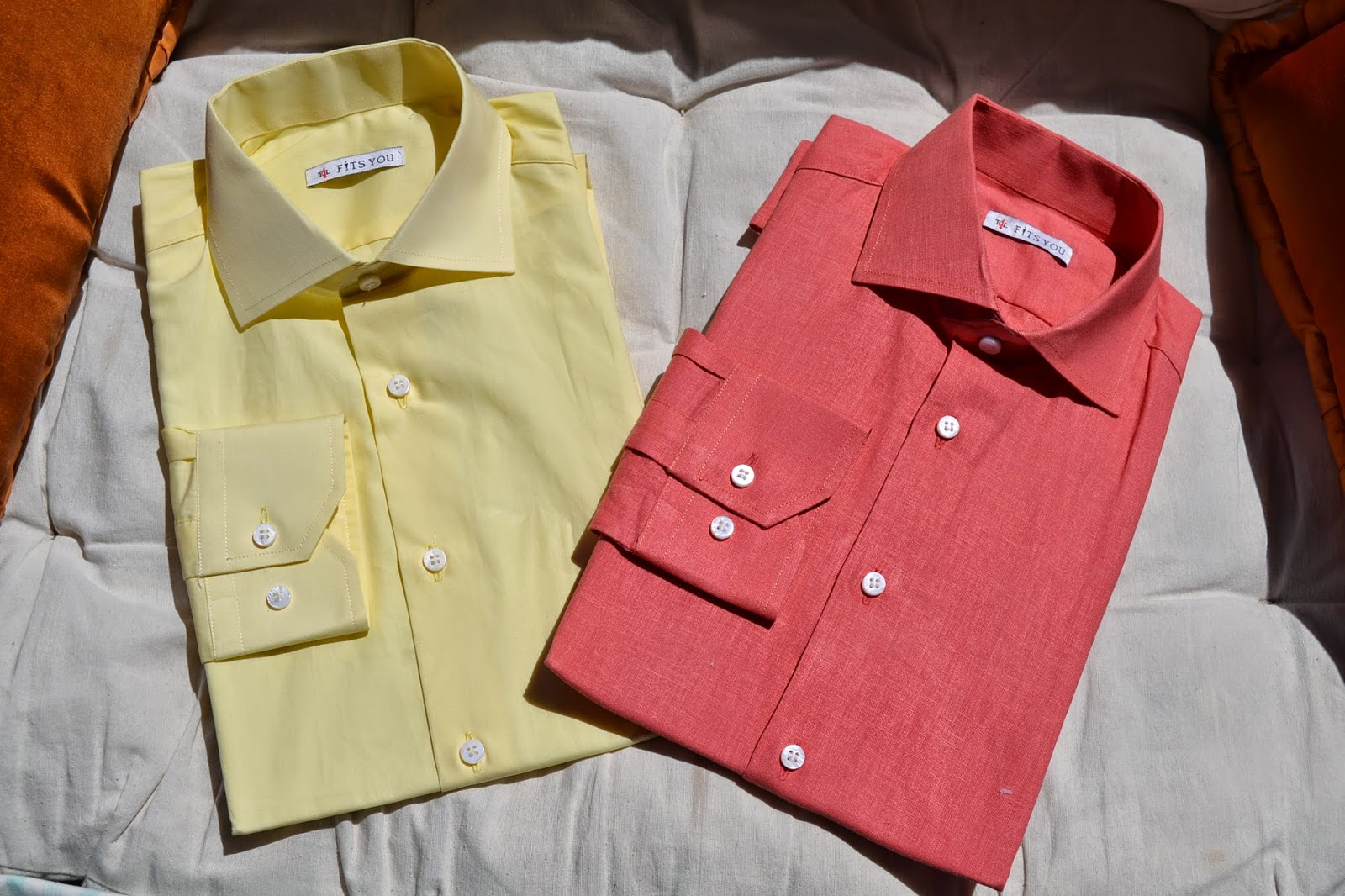 http://www.syriouslyinfashion.com/2014/08/tailor4less-yellow-cotton-coral-linen.html